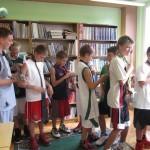 Dzień Chłopaka w Bibliotece