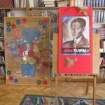 Urodziny Biblioteki z Julianem Tuwimem