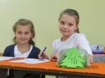 Konkurs matematyczny dla klas 4