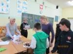 Konkurs matematyczny dla klas 5