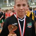 Wieliczka CUP 2014