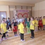 Przedstawienie IB dla przedszkolaków