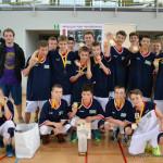 Puchar Solny dla uczniów SP 15 w Żorach