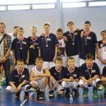 Śląska Gala Koszykówki Młodzieżowej