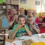 Kuchenne rewolucje w klasie II c