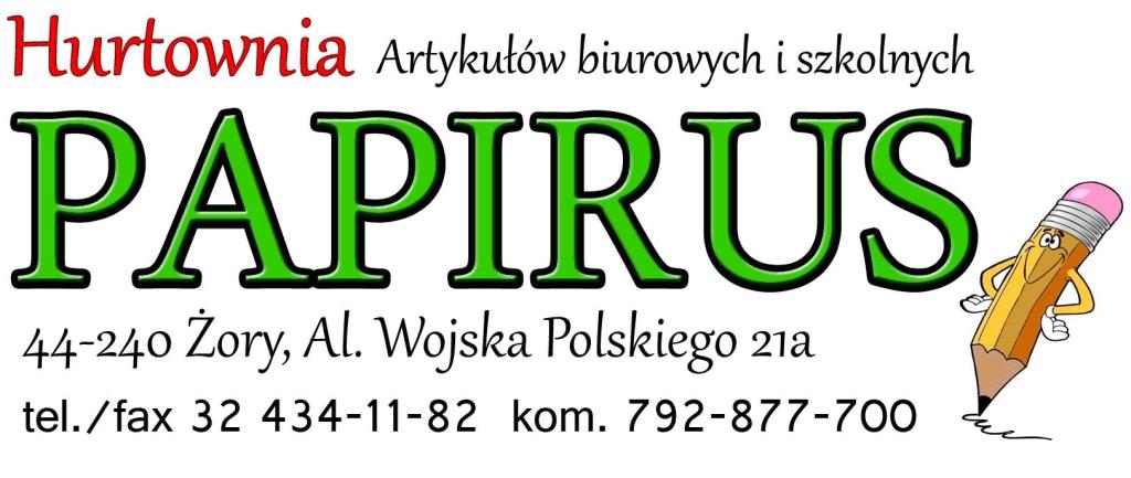 """Hurtownia """"Papirus"""""""