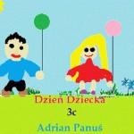Adrian Panus 3c