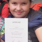 Dyplom Damy Dworu