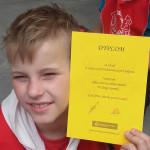 Dyplom Giermka