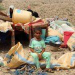 Dzieci Jemenu